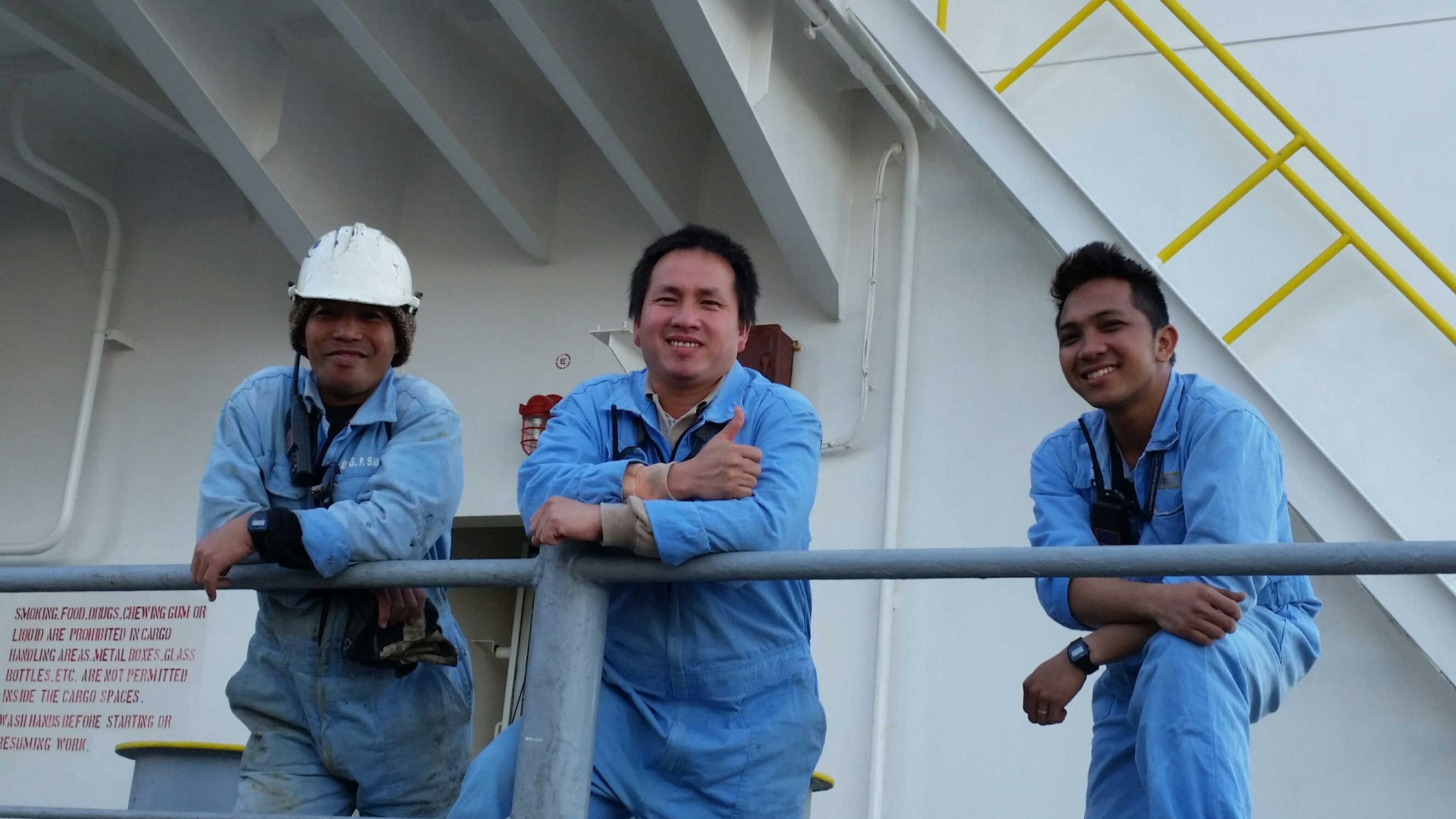 Mission to Chinese Seamen